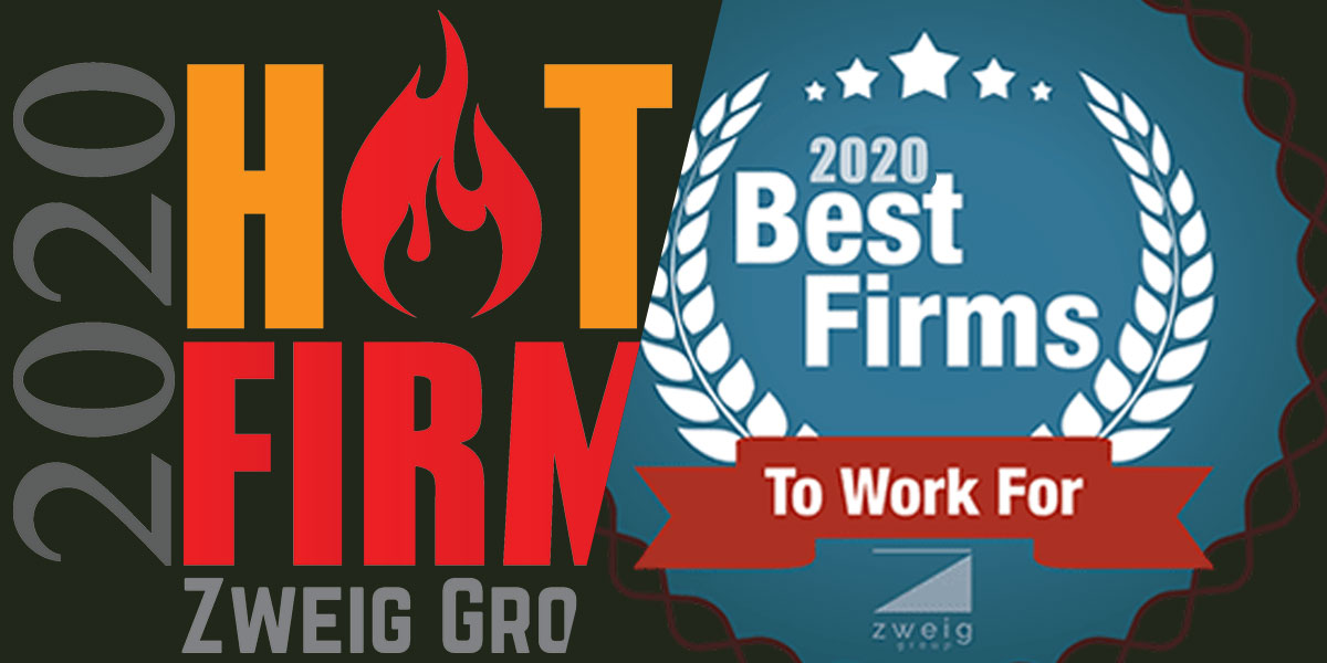 LeCraw Engineering Named #14 on National 2020 Best Firm to Work For